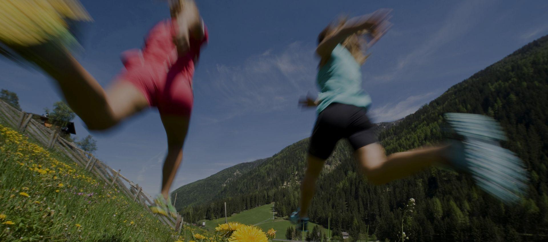 Die neue Zeitmessung für deinen Berglauf